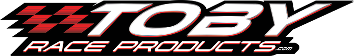 TOBY Race Products Logo